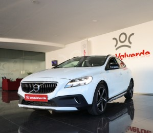 Volvo V40 Cross Country 2.0 120CV